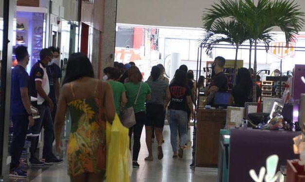 Shoppings centers e academias têm horário reduzido por decreto estadual