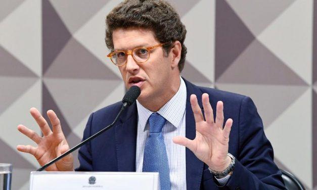 Salles nomeia advogada de infratores ambientais para cuidar de Ibama no Acre