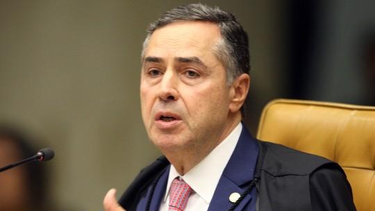 Barroso diz que muitas mortes por Covid eram evitáveis e cita 'sentimento de abandono Brasil afora'