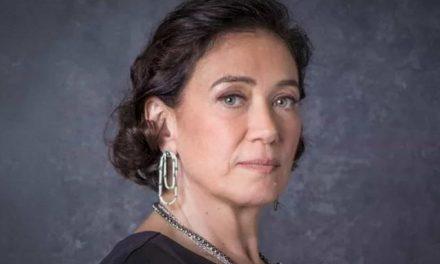 Lília Cabral vira pivô de briga interna na Globo