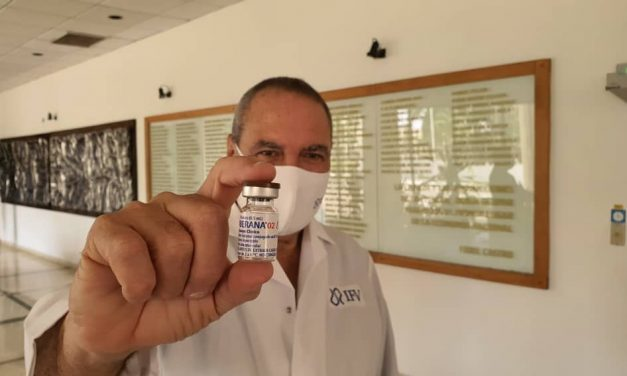 Vacina Soberana 2 entra na última fase de testes em Cuba
