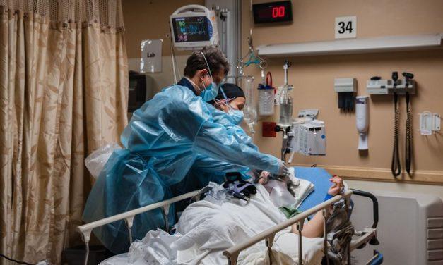 Califórnia reserva 40% das vacinas contra a Covid-19 aos mais pobres para frear aumento da desigualdade na pandemia