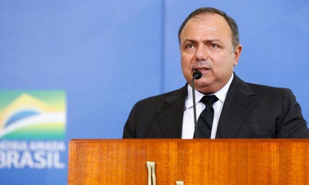 Aras diz ao STF que apura se Pazuello cometeu fraude em plano de vacinação