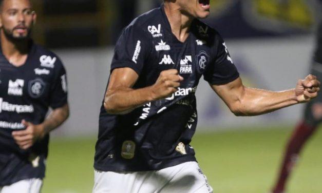 Bragantino-PA sai na frente, mas Remo vira e mantém 100% no Parazão