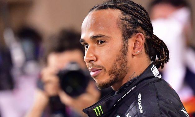 F1: Hamilton não será distraído por rumores sobre contrato em 2021