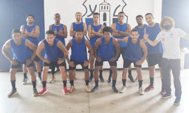 Com novidades e velhos nomes, Ypiranga-AP apresenta elenco para jogo pela Copa do Brasil