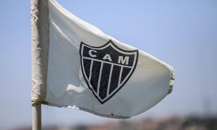 Atlético-MG define destino para jogadores fora dos planos e mantém 22 nomes emprestados