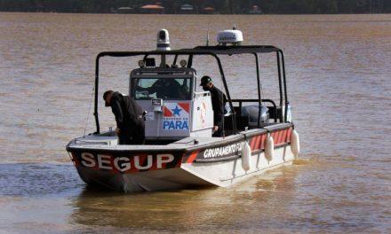 Segup dobra capacidade operacional com mais embarcações nos rios do Pará