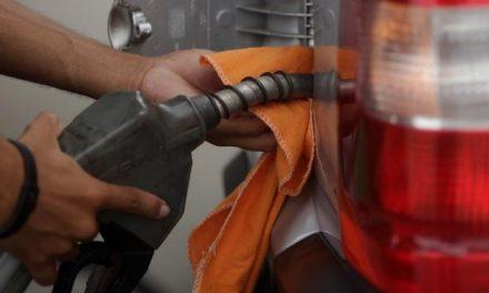 Gasolina e diesel ficam mais caros a partir desta terça-feira (9)