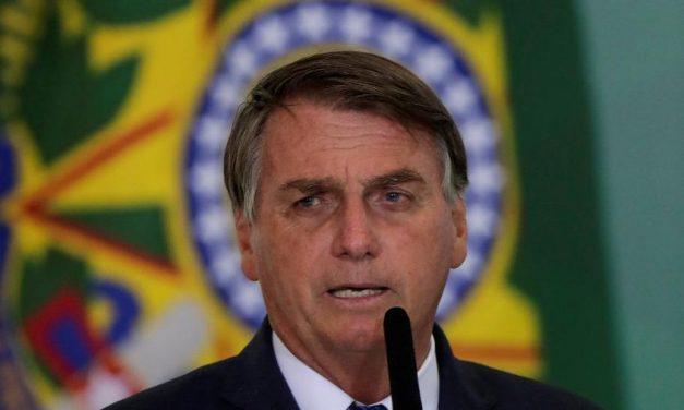 Bolsonaro critica lockdown nacional; entidades apoiam confinamento local