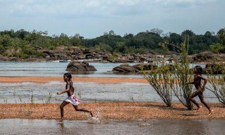Funai dá aval para mineradora se reunir com indígenas em plena pandemia
