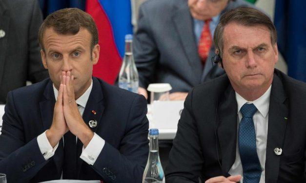 Reunião da UE termina sem acordo e tratado com Mercosul vive impasse