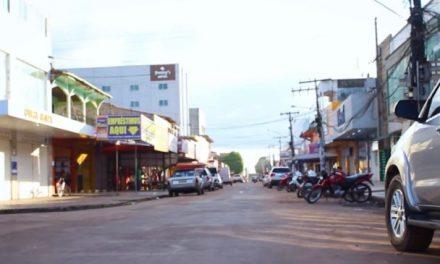 Novo decreto municipal mantém flexibilização, mas restringe horários comerciais em Tailândia