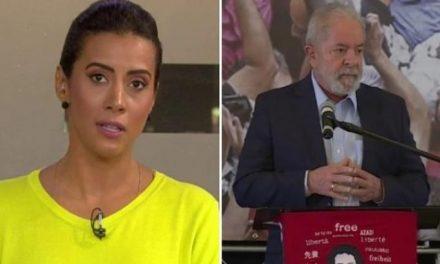 Com discurso de Lula, GloboNews dá mais que o dobro da CNN Brasil