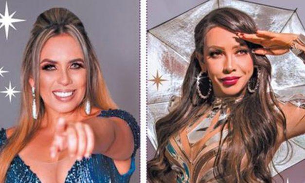 Viviane Batidão e Valéria Paiva se unem a artistas izabelenses em live