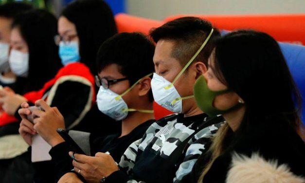 China pretende vacinar de 70% a 80% da população até meados de 2022