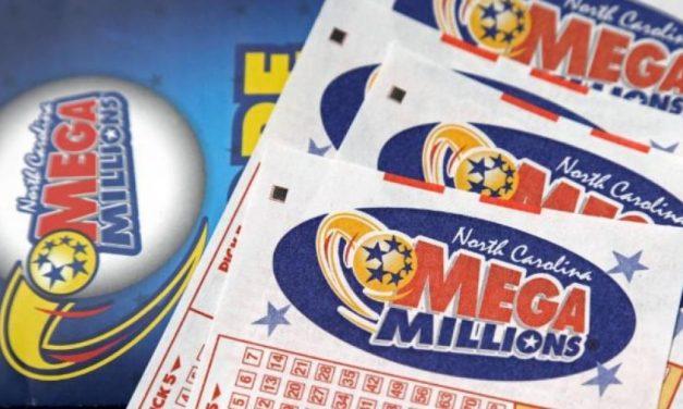 Quatro pessoas vão dividir prêmio histórico de R$ 6 bi em loteria dos EUA