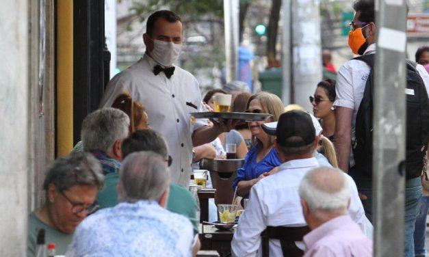 Piauí vai pagar auxílio de R$ 1.000 para quem trabalha em bar e restaurante