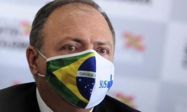 Pazuello alega problemas de saúde e pede para deixar ministério, diz jornal