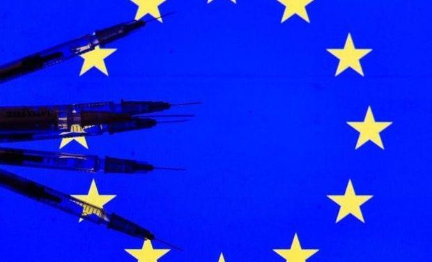 Países da UE aumentam restrições com terceira onda e atrasos na vacinação