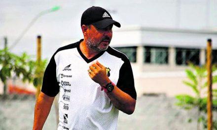 Vencer ou cair fora: Castanhal estreia em casa na Copa do Brasil