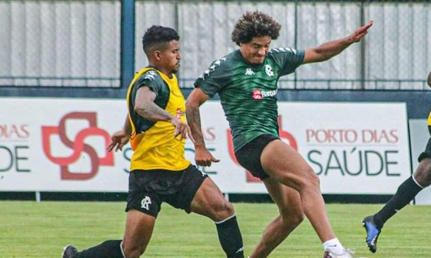 Contra o Esportivo, Remo busca avançar na Copa do Brasil para alívio técnico e financeiro