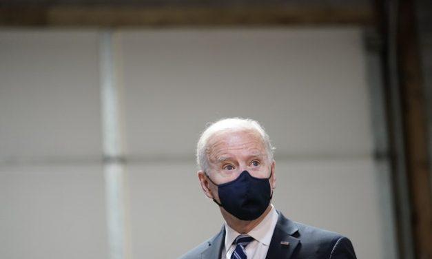 'Não venham', alerta Biden a imigrantes que tentam entrar nos EUA