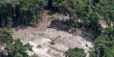 MPF pede urgente ação de forças federais para conter invasão a terra indígena Munduruku