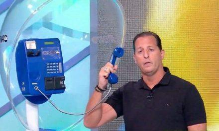 """Benja acredita que formato do Fox Sports Rádio bombaria no SBT: """"Deixou uma legião de fãs"""""""