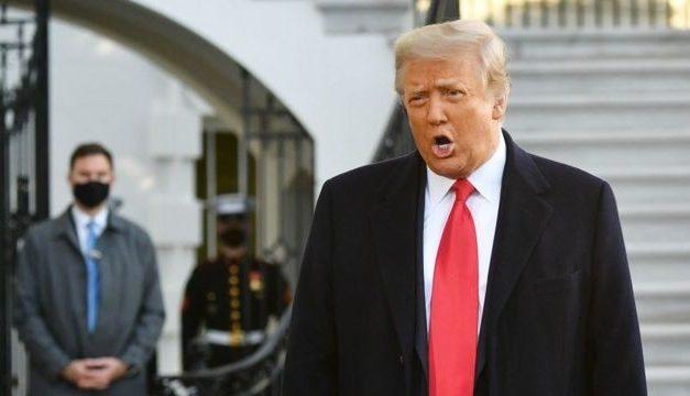 Fortuna de Trump despenca quase R$ 4 bi durante presidência