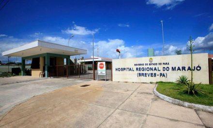 Hospital Regional do Marajó passa a atender casos de Covid-19