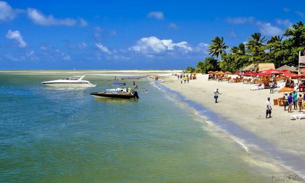 Ilha de Itamaracá (PE) restringe acesso para conter avanço da pandemia