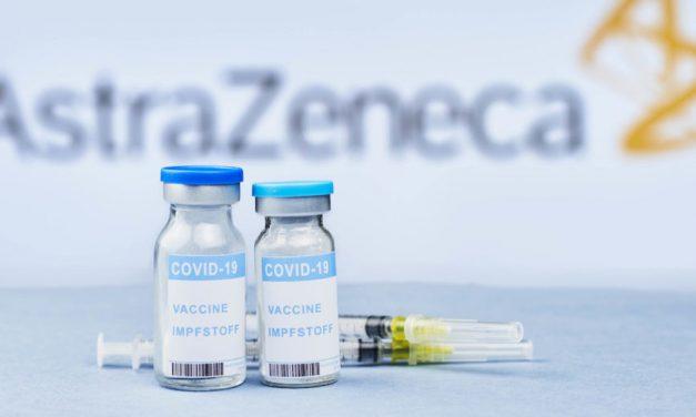 Portugal voltará a aplicar vacina da AstraZeneca na próxima segunda-feira