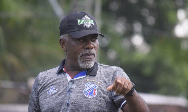 Técnico Cacaio deixa o Bragantino para assumir o Castanhal no Campeonato Paraense