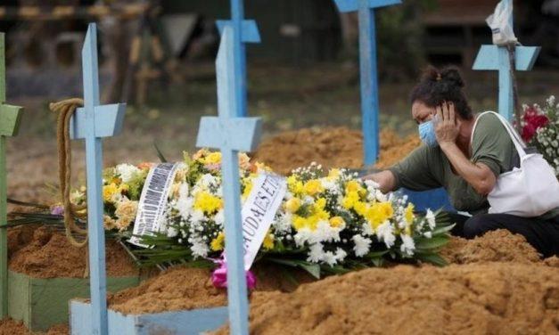Liderado por Bolsonaro, Cemitério Brasil é empreendimento com muitos sócios