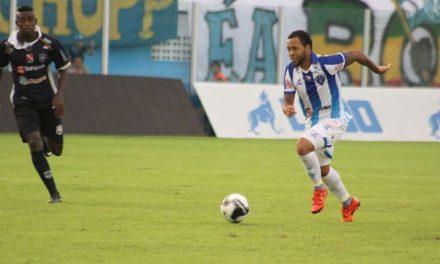 Volante pode retornar ao Paysandu a pedido de Itamar Schulle
