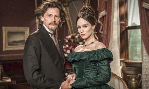 Globo suspende gravações de novelas novamente por causa da Covid-19