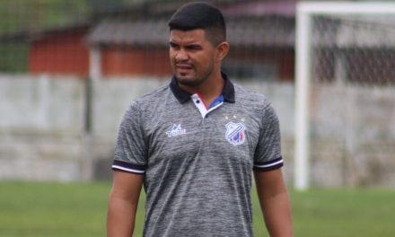 Bragantino-PA confirma interino, mas avalia jovem treinador para a sequência da temporada