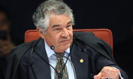 Marco Aurélio nega pedido de Bolsonaro para barrar decretos de DF, BA e RS sobre medidas de isolamento
