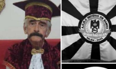Morre Laury Garcia, ex-presidente do Quem São Eles, vítima de covid-19