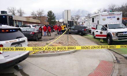 Polícia divulga identidade de suspeito por abrir fogo dentro de supermercado nos EUA