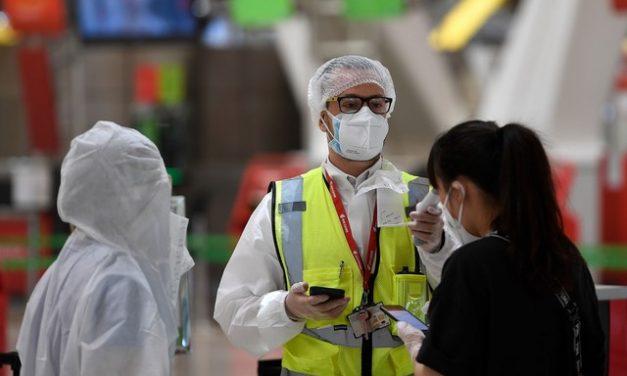 Espanha suspende em 30 de março restrição de voos do Reino Unido, mas mantém do Brasil