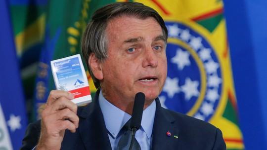 OAB pede à PGR que denuncie Bolsonaro no STF por crime em condutas na pandemia