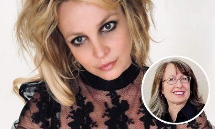 Britney Spears quer advogada responsável permanentemente por sua tutela, diz site