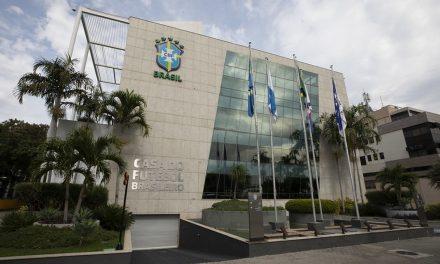 Brasileirão terá limite para troca de técnicos em 2021
