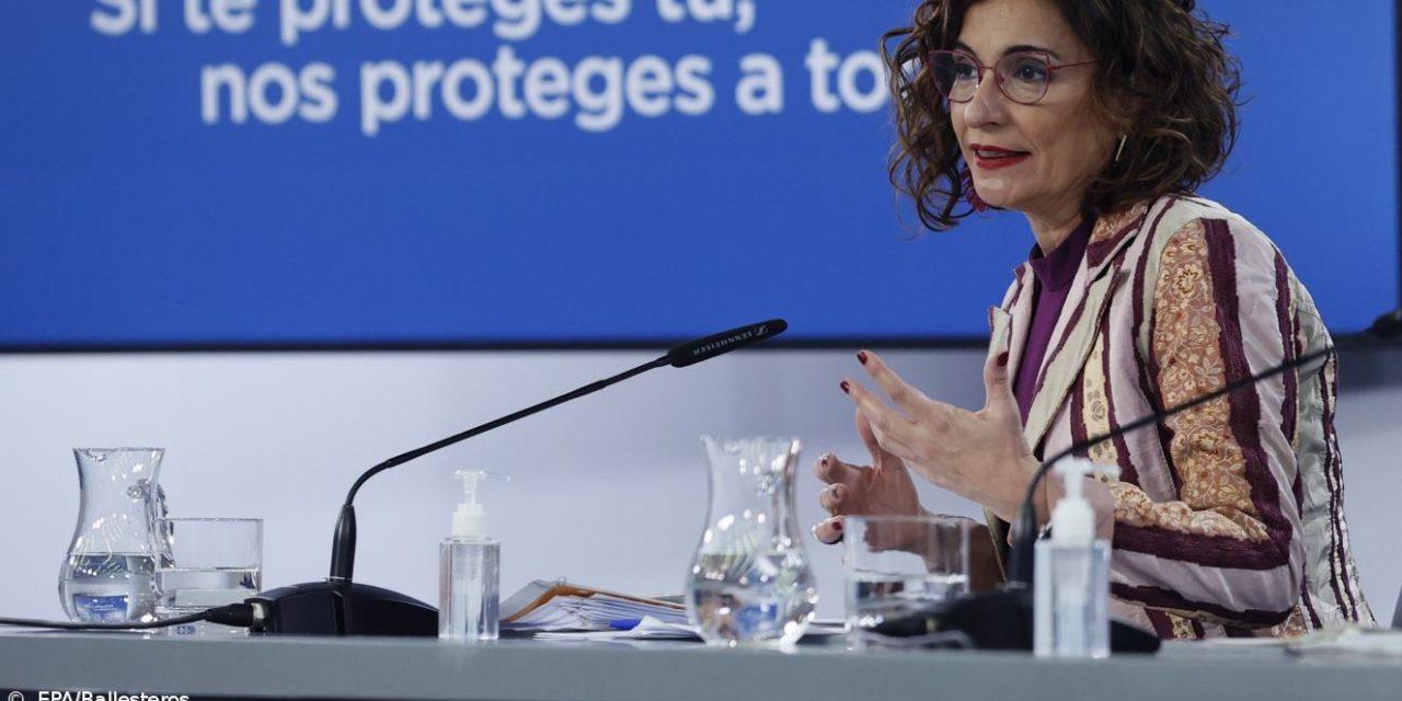 Espanha suspende restrição de voos do Reino Unido, mas mantém do Brasil