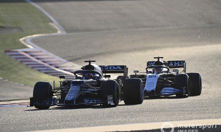 F1 discutirá introdução das corridas classificatórias neste fim de semana; entenda o que está em jogo