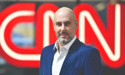 Douglas Tavolaro vende sua parte e deixa a CNN Brasil