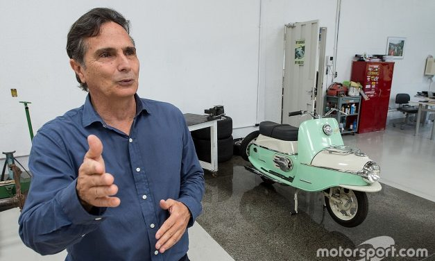 EXCLUSIVO – F1 na Band: Cobertura mais longa da história do Brasil terá Nelson Piquet como convidado; saiba detalhes