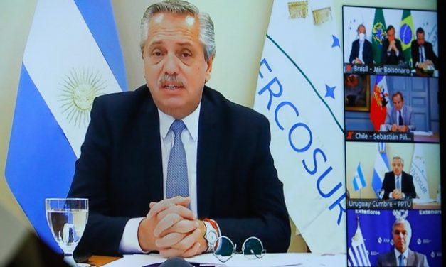 Argentina suspende todos os voos de e para Brasil, Chile e México por tempo indeterminado